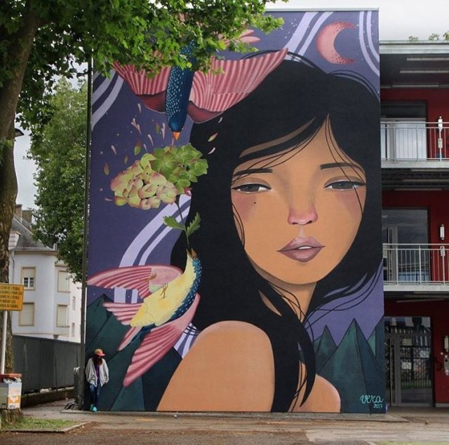 Vera Primavera @Esch-sur-Alzette, Luxembourg