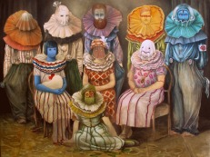 Vincenzo Pattusi - Body circus