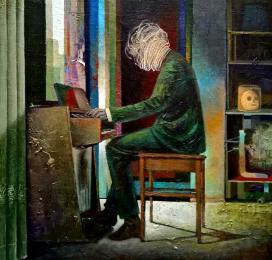 Vincenzo Pattusi - La conchiglia