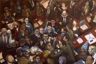 Vincenzo Pattusi - Politics