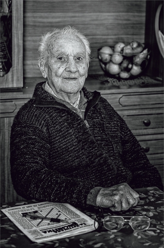 Alessandro Spiga - reduci - Pinna