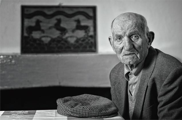 Alessandro Spiga - reduci - Pitzalis