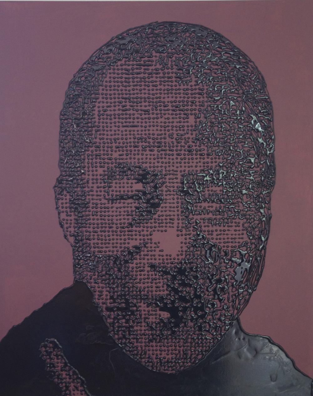 Alessandro Artizzu - Dalai Lama (Tenzin Gyatso)