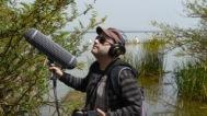 Alessandro Olla - field recording africa