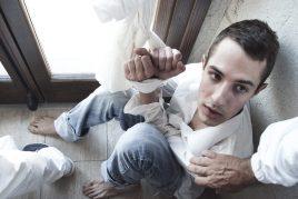 Fabio Costantino Macis - Performance - Legàmi