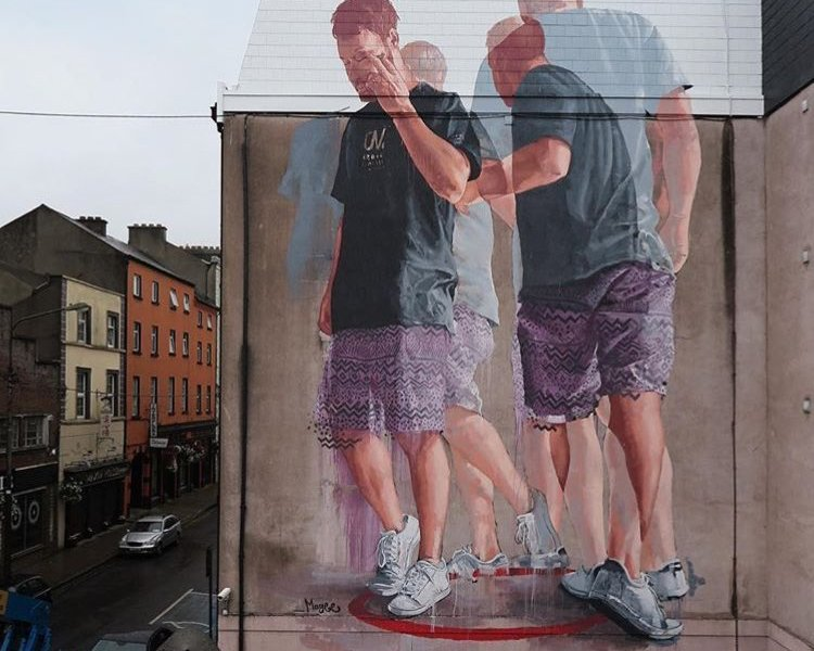 Fintan Magee @Waterford, Ireland