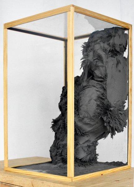 Giovanni Casu - greys. scupture (2014)