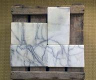 Giovanni Casu - Marble Puzzle (2015)