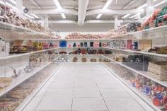 Hassan Sharif, Hassan Sharif Studio (Supermarket),1990/2016. Padiglione degli Artisti e dei Libri