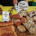 Dublino – food market