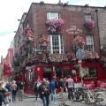 Dublino – Temple bar pub