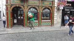 Dublino - Leprechaun