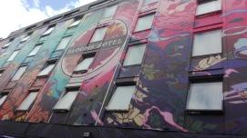 Dublino - Blooms Hotel