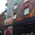 Dublino – Blooms Hotel