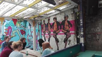 Dublino - George Bernard Shaw Pub