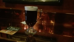 Dublino - Irish Coffee