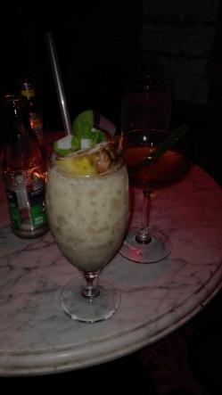 Dublino - Cocktail