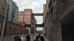 Dublino -Guiness Storehouse