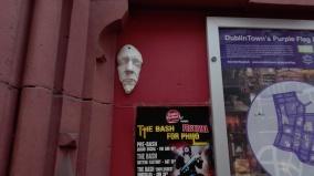 Dublino - Installazione urbana