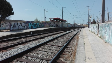 Lisbona - Quartiere Marvila