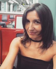 Lisbona - Brabs on the subway