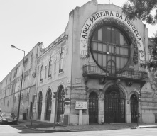 Lisbona - Abel Pereira De Fonseca