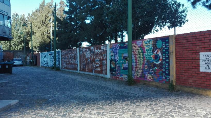 Lisbona - Village Underground Lisboa