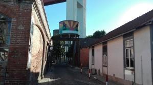Lisbona - LX Factory