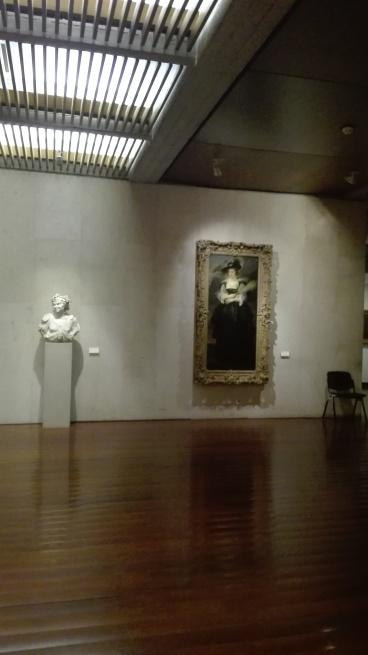 Lisbona - Fondazione Calouste Gulbenkian