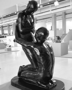 Lisbona - Fondazione Calouste Gulbenkian - Collezione moderna