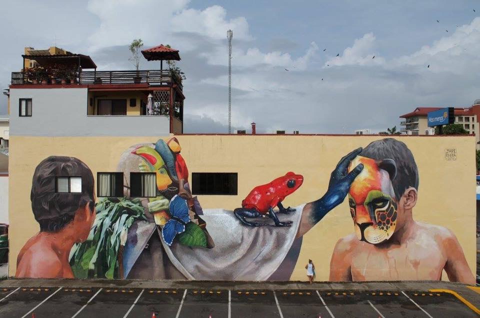 Jade Rivera @Jacó, Costa Rica