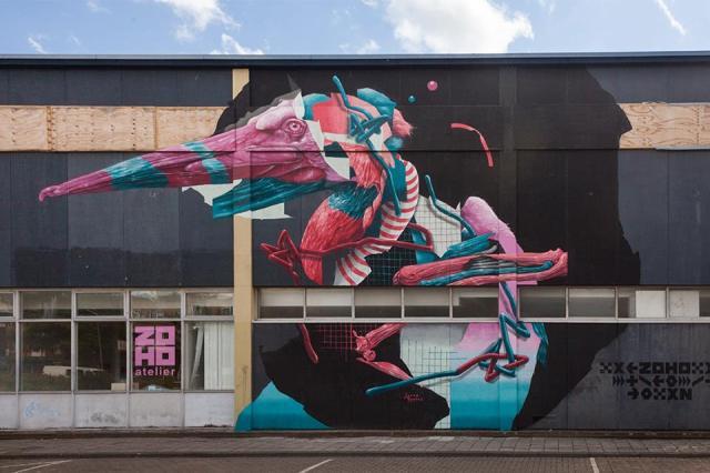 Joram Roukes @Rotterdam, Netherlands