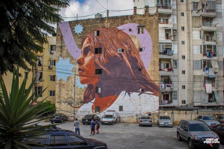 Kevin Ledo @Beirut, Lebanon