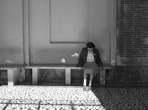 Roberto Boassa - L'attesa