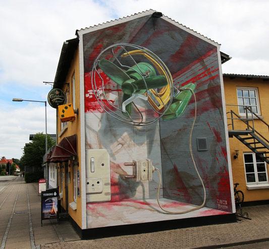 Leon Keer @Brande, Denmark