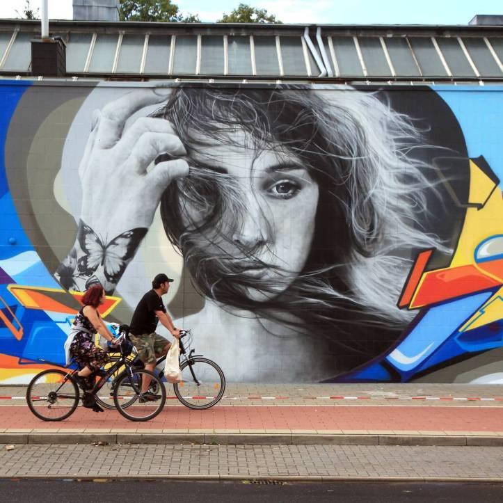 Mantra @Köln, Germany