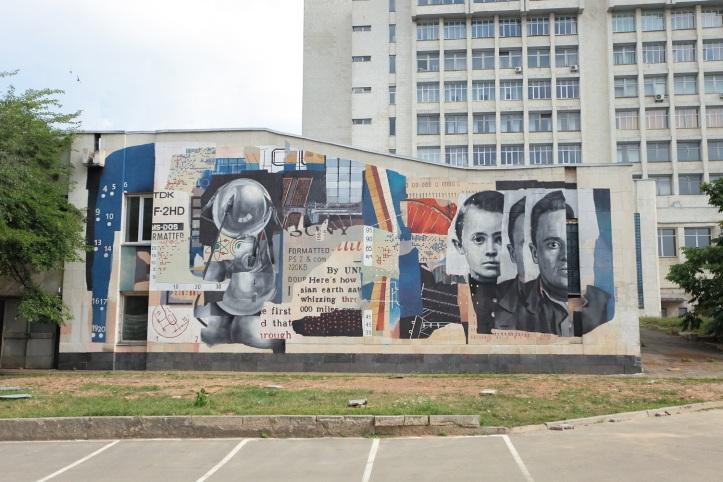 Marat Morik @Kiev, Ukraine