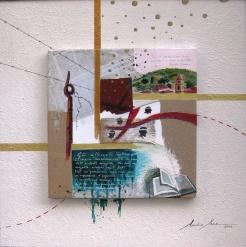 Sandro Serra - Emilio Lussu, l'impegno di una vita - 50x50 - 2009