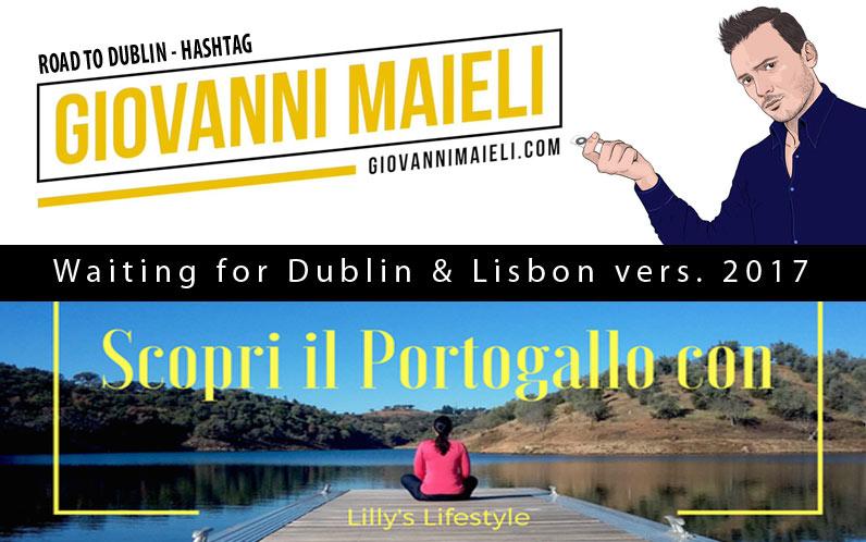 Waiting for Dublin & Lisbon - Vers. 2017