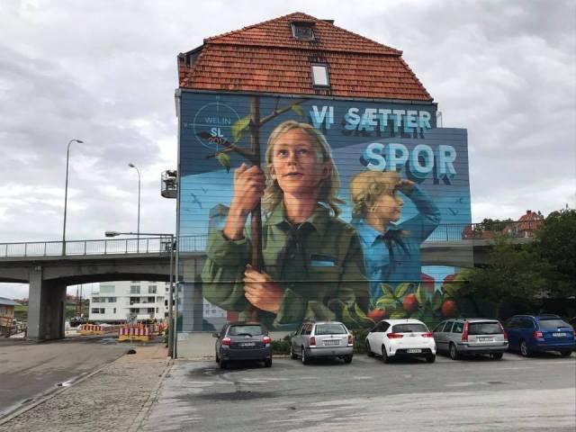 Welin @Sønderborg, Denamrk