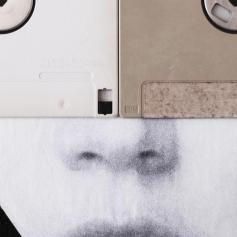 Claudio Rosa - FLOP Y 07 (6 x 18,0 x 18,0 cm - tecnica mista)