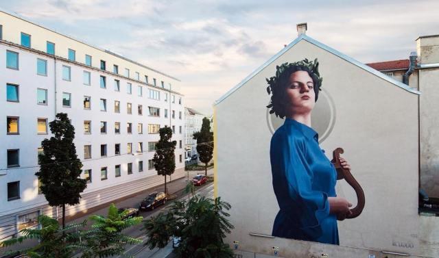 Colectivo Licuado @Vienna, Austria