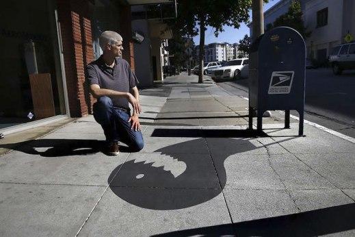 Damon Belanger @Redwood City, USA