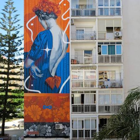 Dourone @Estepona, Spain