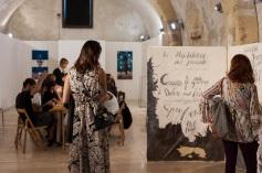 Smart Cityness 2017 - Opera di Rossana Corti e Alessandra Pontis - Fotografia di Carlo Modoni