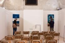 Smart Cityness 2017 - Opere di Brabs e Daniele Gregorini - Fotografia di Carlo Modoni