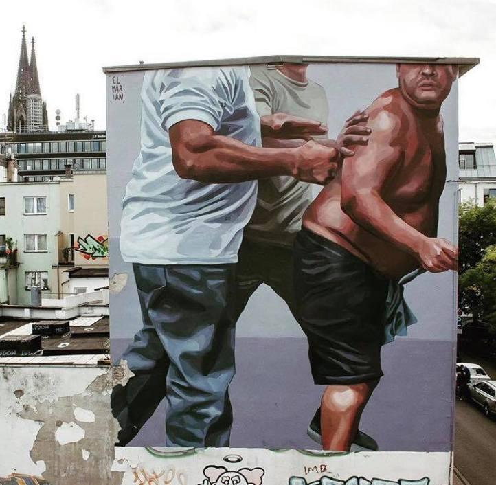 El Marian @Cologne, Germany