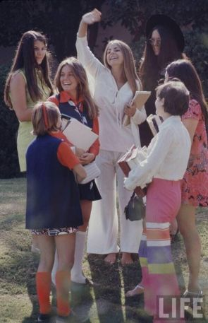 Fashion, 1969