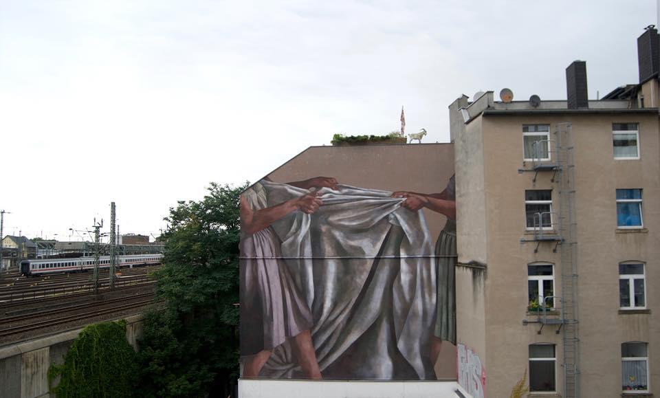Hyuro @Cologne, Germany