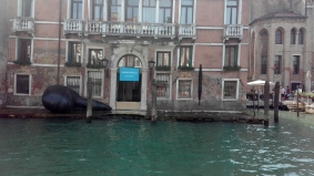 "Venezia - ""Respiro Nero"" by Sergio Ragalzi"